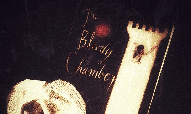 symbolism in angela carter the bloody chamber Milne, andrew (2006), the bloody chamber d'angela carter, paris: editions le manuscrit, universit.