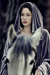 Arwen - The Lord of the Rings