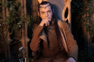 Elrond - The Lord of the Rings