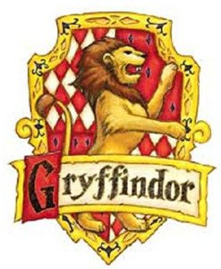 Gryffindor - Harry Potter