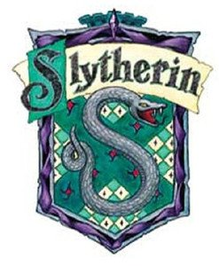 Slytherin - Harry Potter