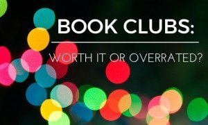 Book Clubs_ Overrated_