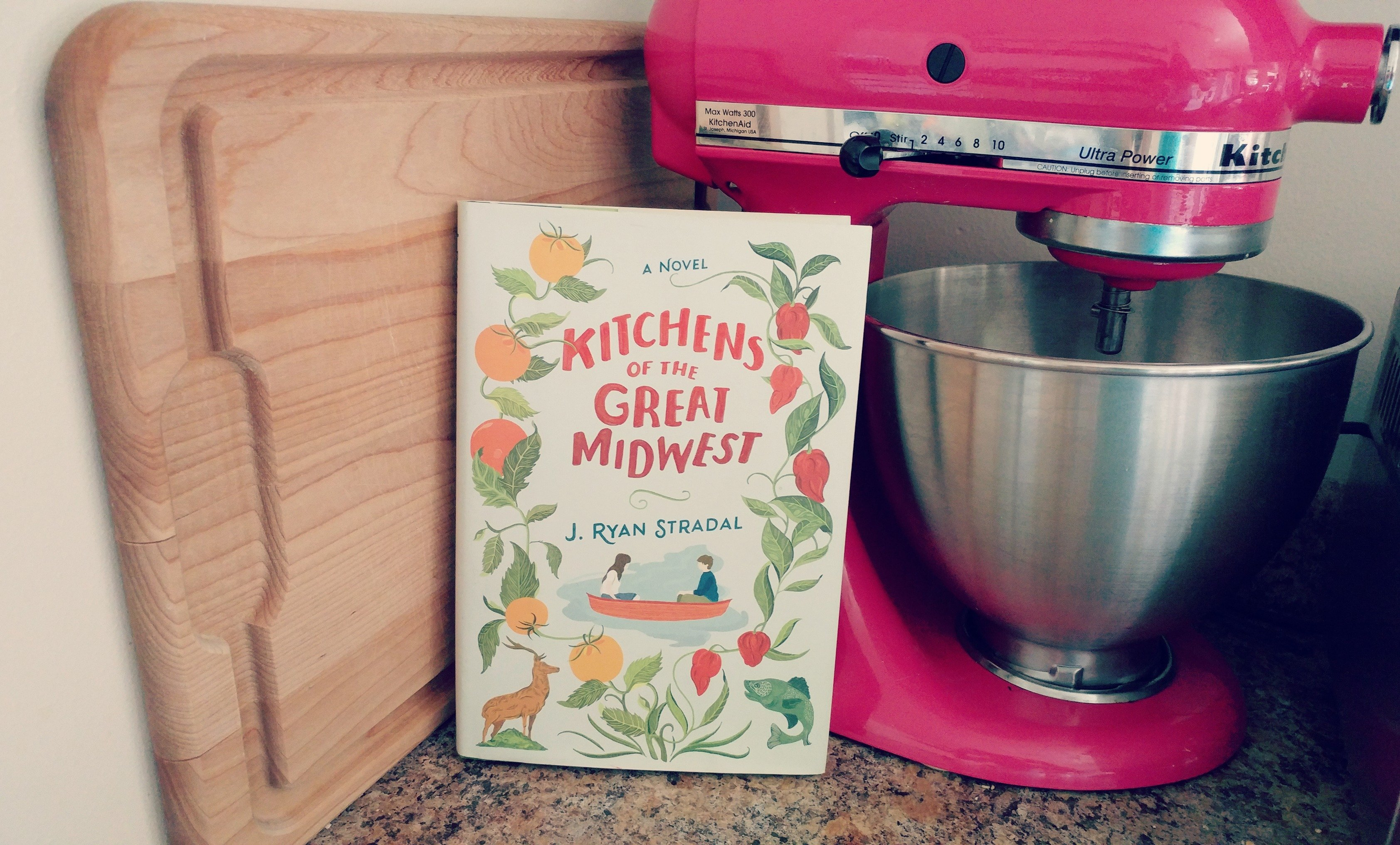 Kitchens Of The Great Midwest Review