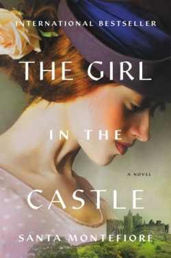 The Girl in the Castle Book Cover