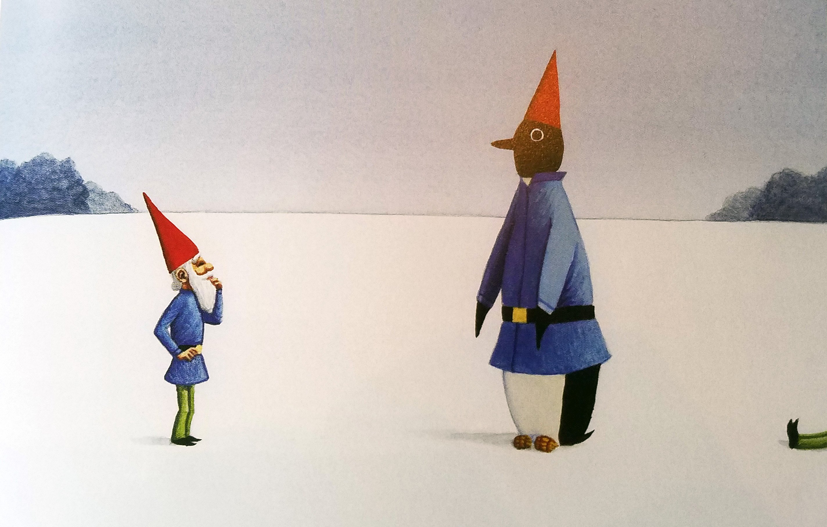 ... Gnome Imposters