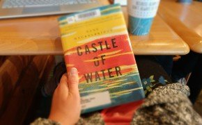 Castle of Water Book Review