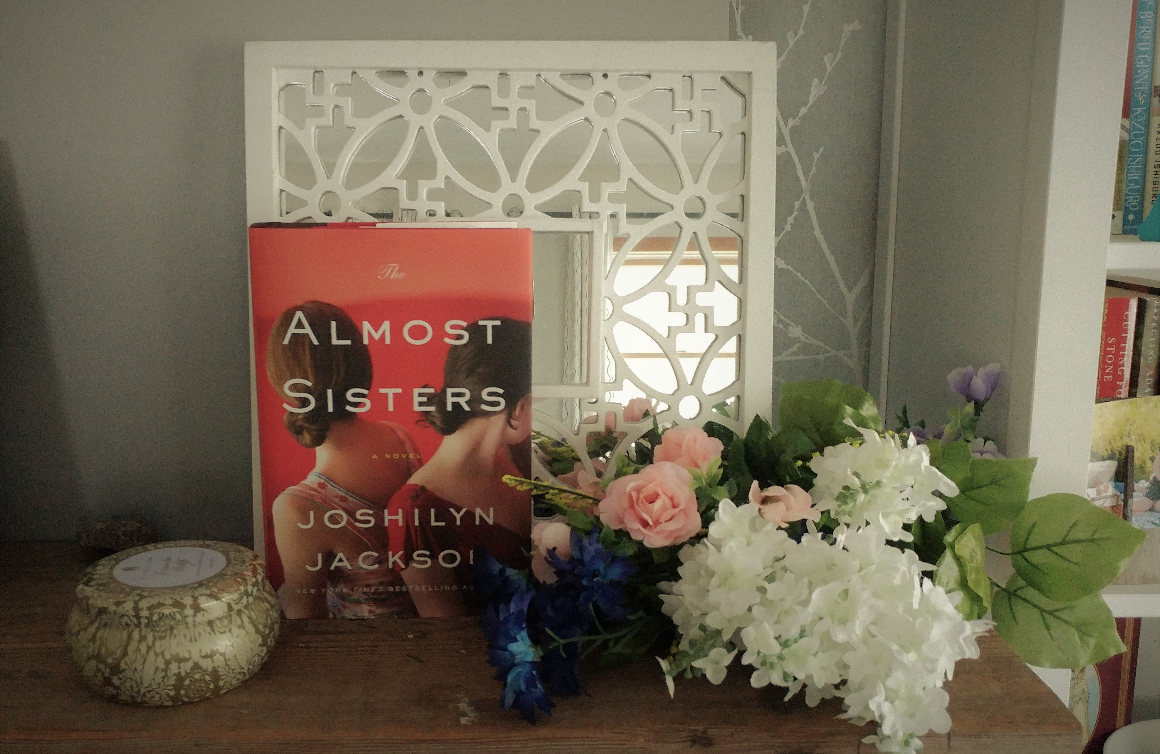 The Almost Sisters Book Review