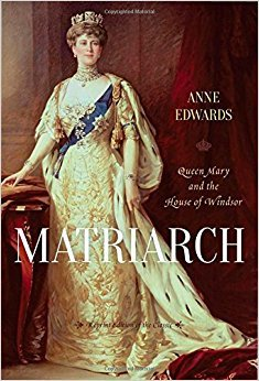 Matriarch: Queen Mary