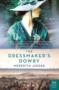 The Dressmaker's Dowry Book Cover