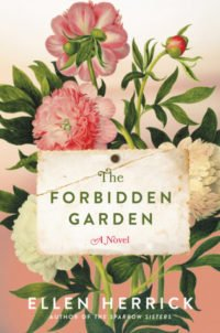 The Forbidden Garden Book Cover