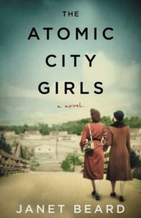 The Atomic City Girls Book Cover