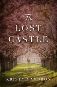 The Lost Castle Book Cover