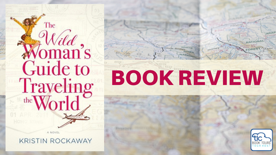 book review the wild womans guide to traveling the world