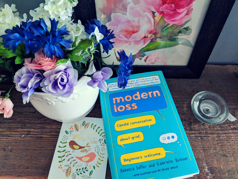 Modern Loss Book Review