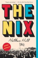 The Nix Book Cover