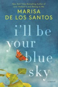 I'll Be Your Blue Sky Book Cover