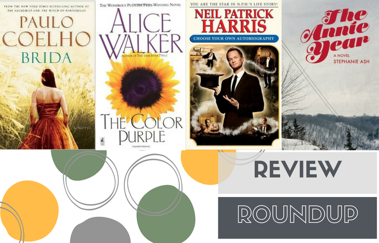 January-February Review Roundup