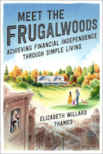 Meet the Frugalwoods Book Cover