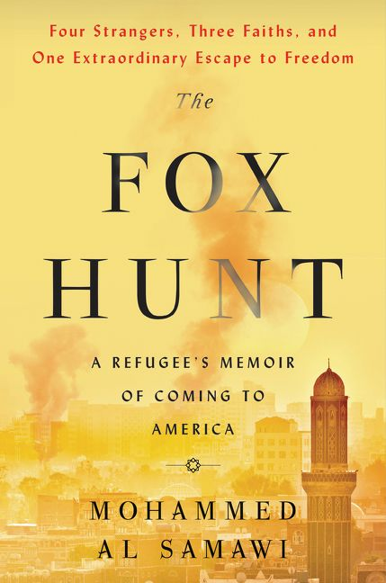 The Fox Hunt Book Cover