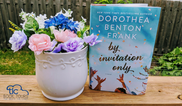 Book Review By Invitation Only Literary Quicksand Book Blog