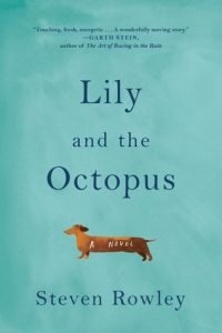 Lily and the Octopus Book Cover