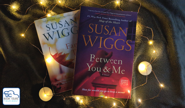 Between You & Me Book Review