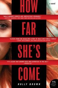 How Far She's Come Book Cover