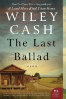 The Last Ballad Book Cover
