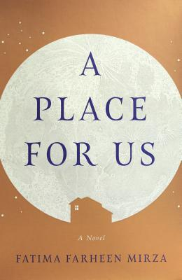 A Place for Us Book Cover
