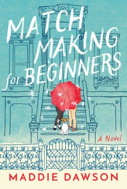Matchmaking for Beginners Book Cover