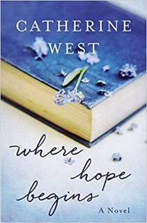 Where Hope Begins Book Cover