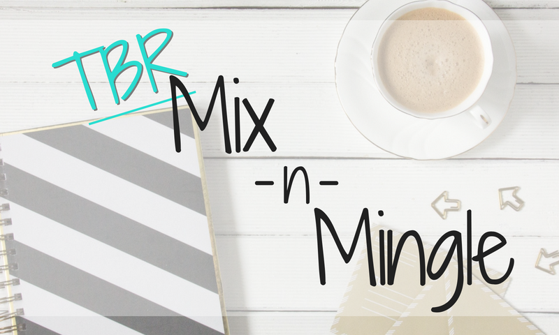 TBR Mix n' Mingle