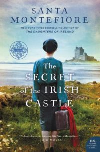 The Secret of the Irish Castle Book Cover