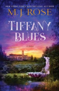 Tiffany Blues Book Cover