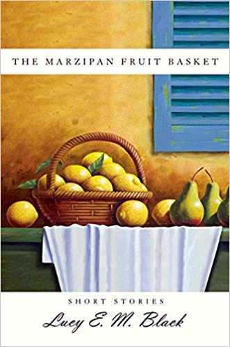 The Marzipan Fruit Basket Book Cover