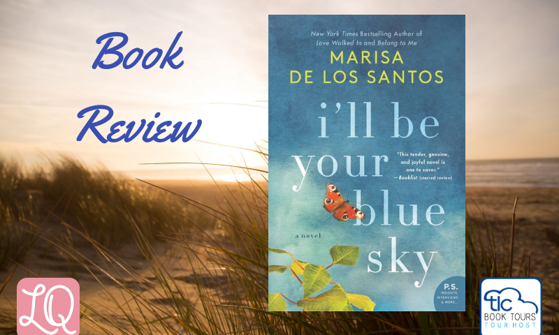 Book review I'll Be Your Blue Sky
