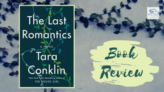 the last romantics book review