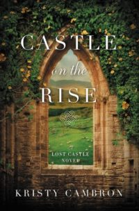 Castle on the Rise Book Cover