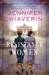Resistance Women Book Cover