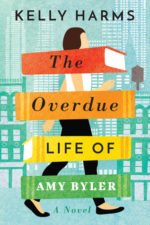 The Overdue Life of Amy Byler Book Cover