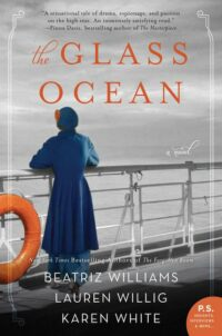 The Glass Ocean Book Cover