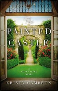 The Painted Castle Book Cover