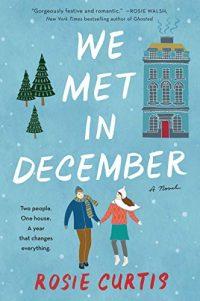 We Met in December Book Cover