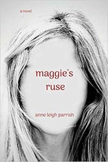Maggie's Ruse Book Cover