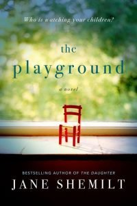 The Playground Book Cover