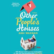 Other People's Houses Book Cover