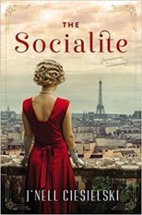 The Socialite Book Cover