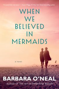 When We Believed in Mermaids Book Cover