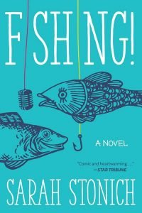 Fishing! Book Cover