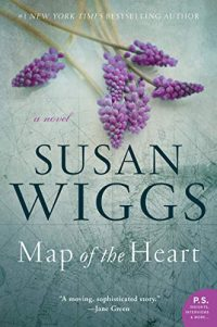 Map of the Heart Book Cover